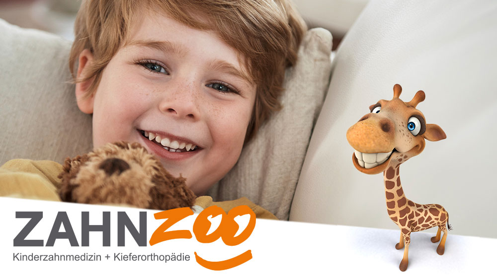 Unsere Praxis Zahnzoo in Krefeld